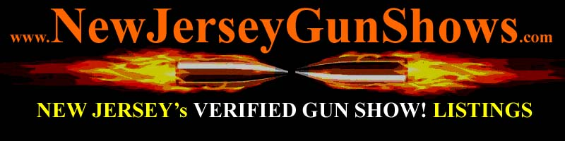 New Jersey Gun Shows NJ Gun Show